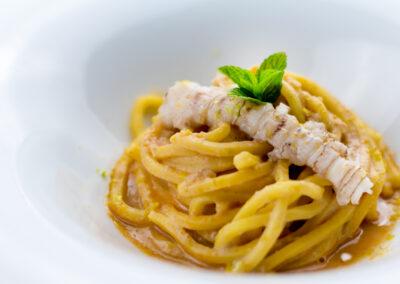 Spaghettone cicale 2